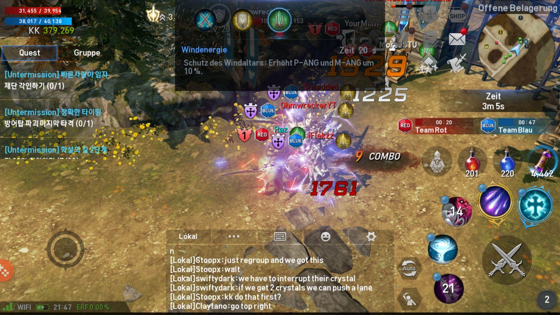 Lineage-2-Revolution-Belagerung-Screenshots-23