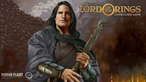 LotR Living Card Game 2