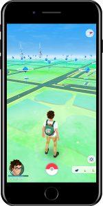 Pokémon GO Wetter Sonnig