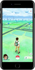 Pokémon GO Wetter bewölkt