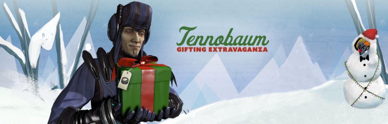 Warframe-Tennobaum