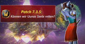 WoW Uunas Seele retten title