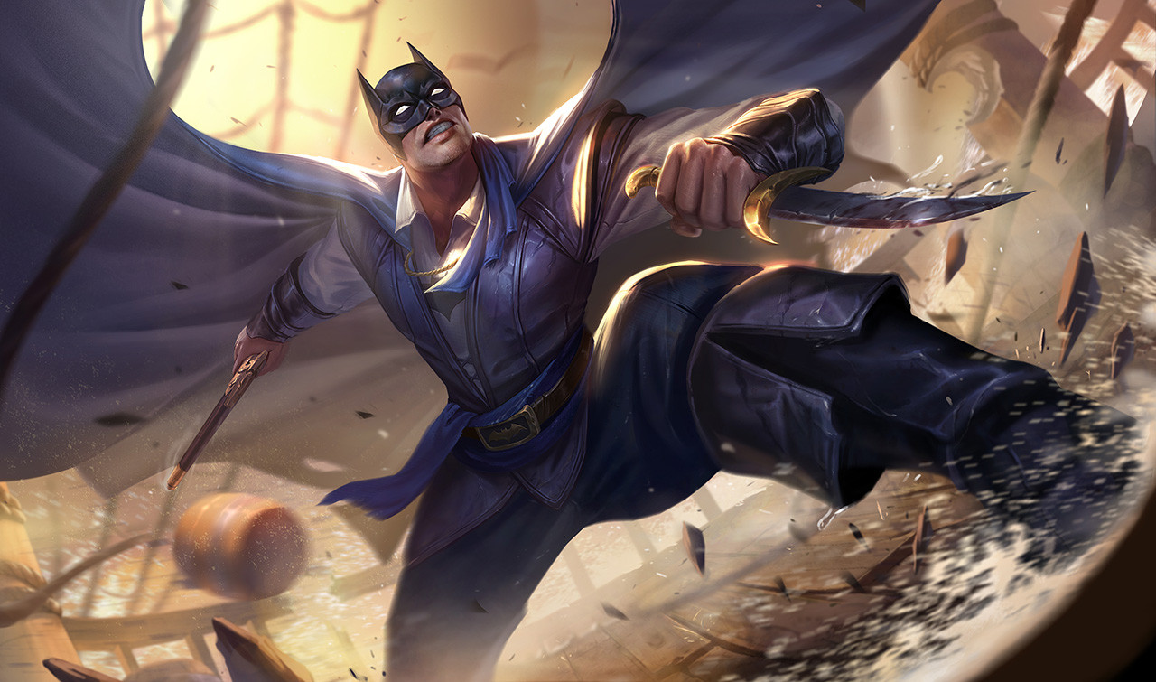 Arena-of-Valor-Batman