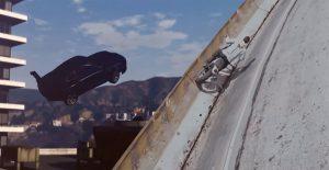 GTA 5 Online Stunts Titel