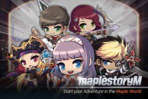 MapleStory-M-Titel-02