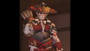 Neue Overwatch Skins Kabuki Hanzo