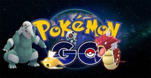 Pokémon GO Shinys Titel