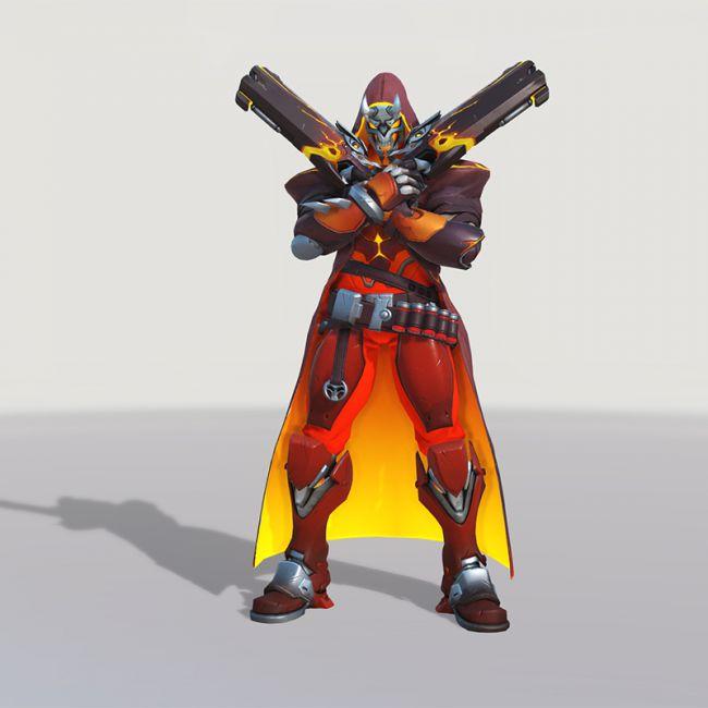 Overwatch neuer Skin
