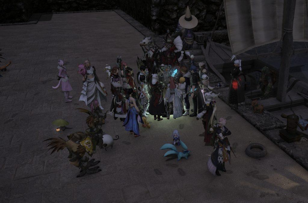 Der Launchtrailer zu Dissidia Final Fantasy NT