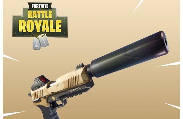 Neue Spielvariante für Fortnite: Battle Royale