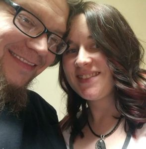 ESO-Chris and Nikki