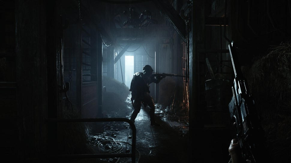 Hunt Showdown Screenshot 2