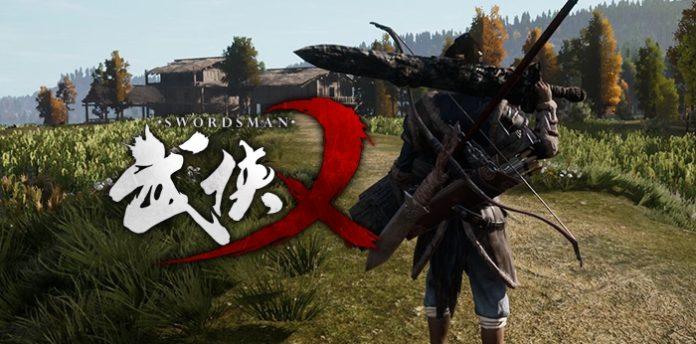 Swordsman-X-01