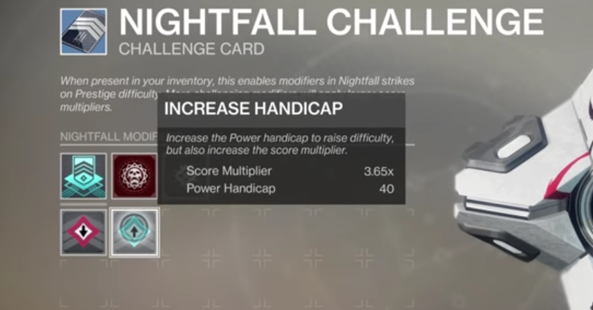 nightfall-challenge