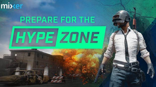 Ebenfalls in der Hype Zone verfügbar – Player Unknowns Battlegrounds