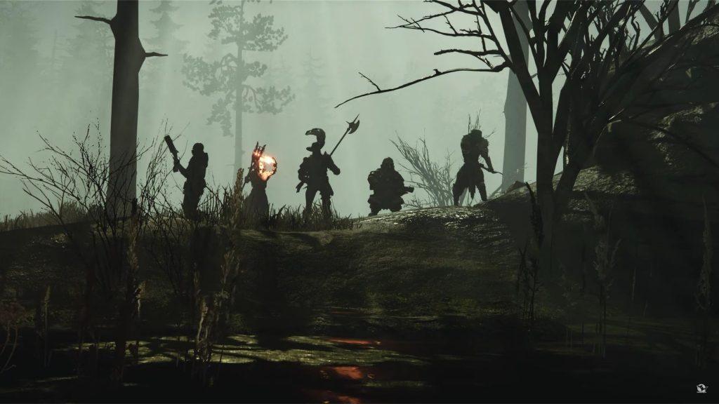Vermintide 2 Release all 5 heroes