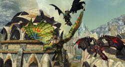 Drachen bei Dragon's Prophet