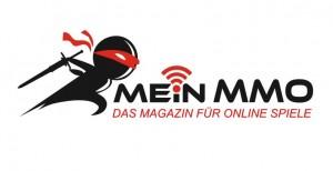 Mein MMO Logo