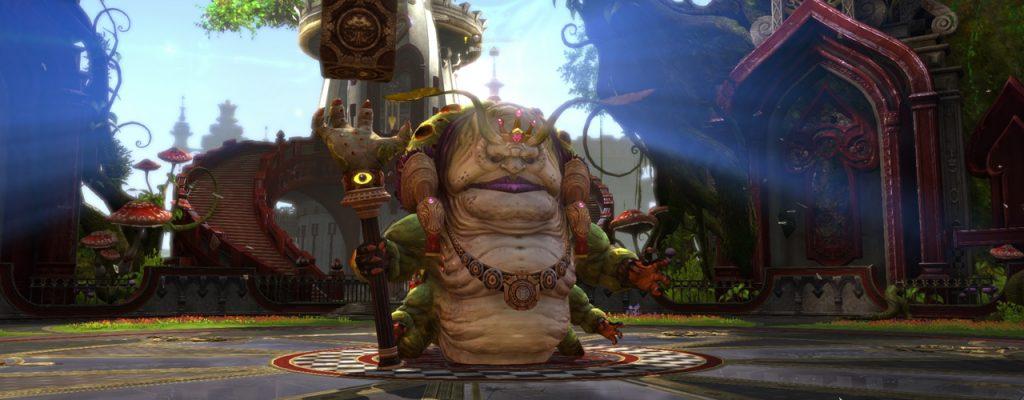 Tera: 4 neue Dungeons und Sommerfestivals für das Action MMO