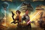 F2P MMO Star Wars