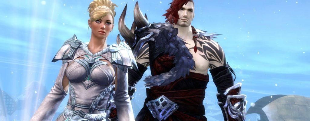 Guild Wars 2: Heldengarderobe wächst weiter
