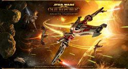 Neues Addon für SW:TOR: Galactic Starfighter