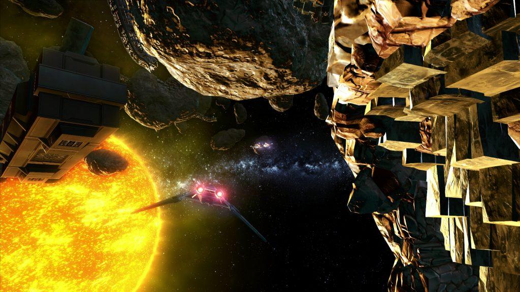 Galactic Starfighter: Das neue Addon für SW:TOR