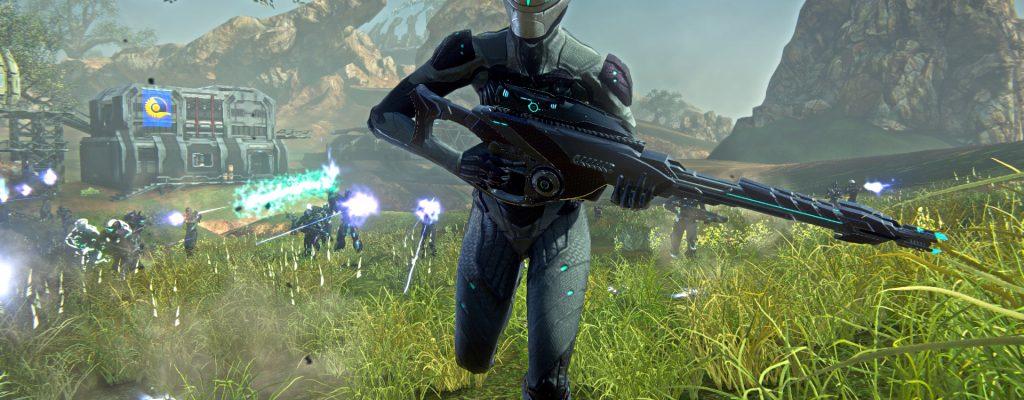 Everquest Next/Planetside 2: Im Nebenberuf Zocker?