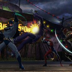 Großes Update für DC Universe Online
