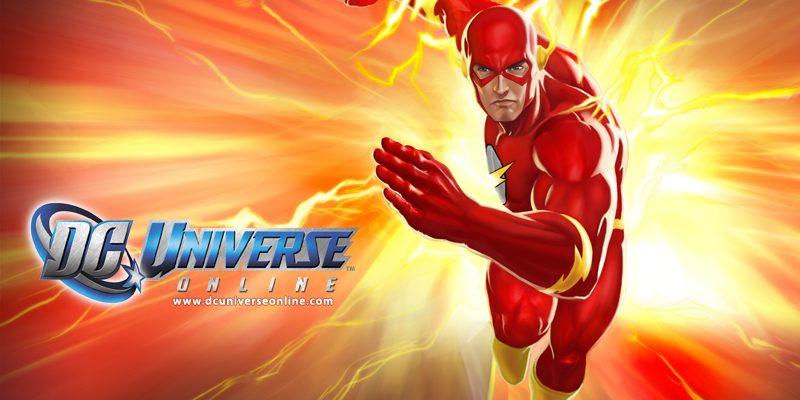 DC Universe Online: Alle 27 DLCs kostenlos – auch im Januar