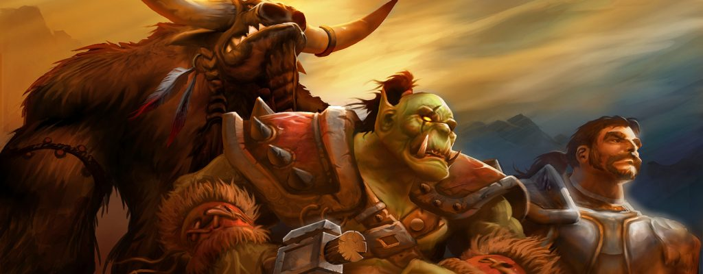 World of Warcraft und der Problempatch 5.4.8