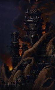 Festung auf Draenor