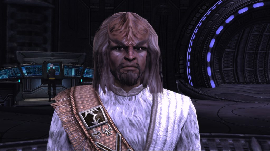 Charakter in Star Trek Online