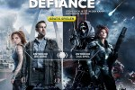 Defiance Website