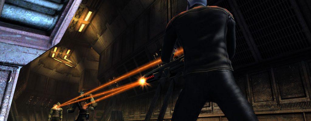MMOs Star Trek Online und Neverwinter von Entlassungen betroffen