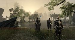 TESO Screen 1
