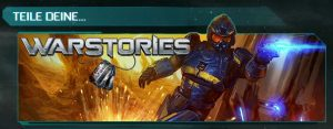 Warstories Event zu PS2 1. Geb