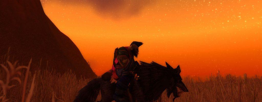 World of Warcraft: Höchstens 7 Monate Pause zwischen letztem Raid WoD und Erweiterung
