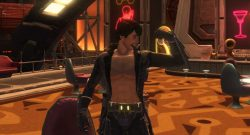 Supermuskeln in SWTOR