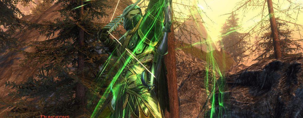 Neverwinter: Die PC-Box zum Spiel ab sofort erhältlich