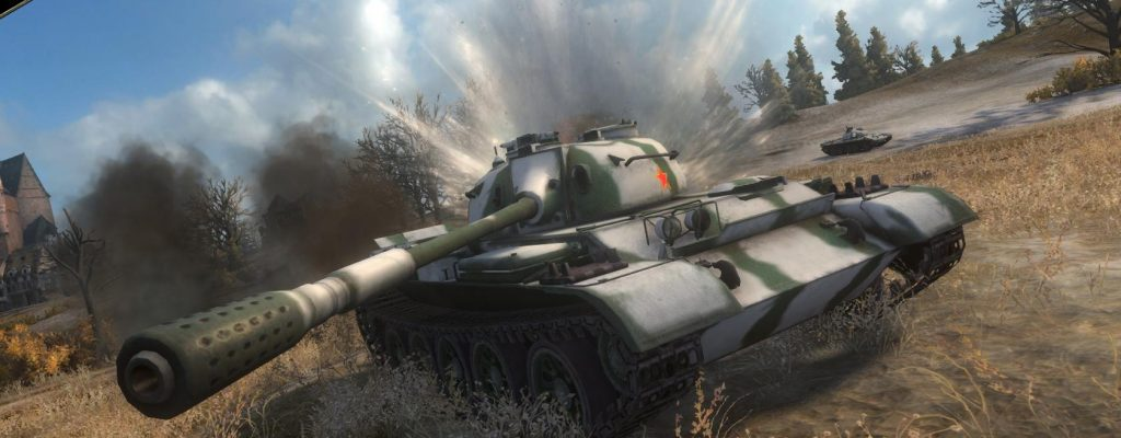 World of Tanks Blitz: Die App unter der Lupe