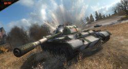 World of Tanks Details