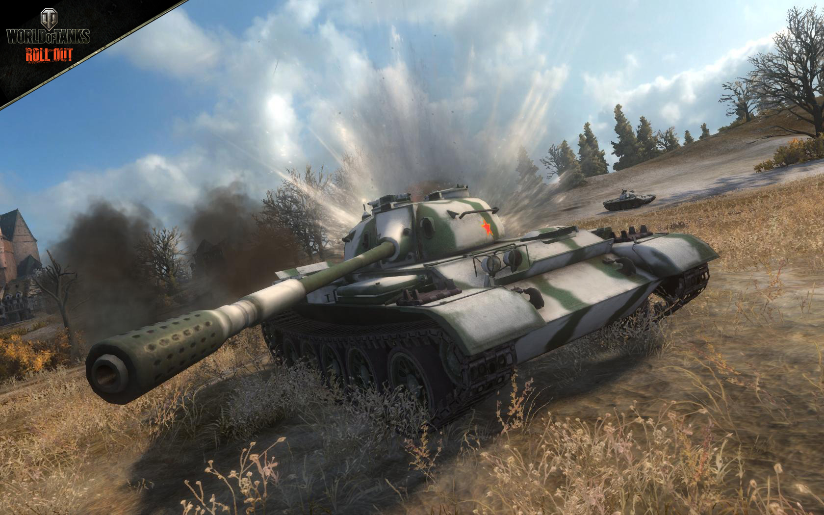 World of Tanks Details