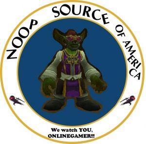 Noop Source of America