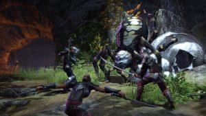 Elder Scrolls Online MMORPG 2014