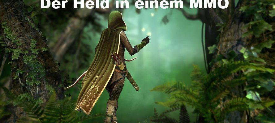 Das Robin-Hood-Problem: Jeder will der Held sein