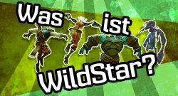 Was ist WildStar