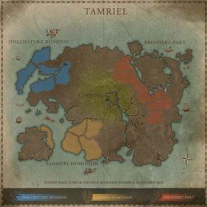 Tamriel Teso