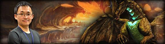 Entwickler Dragon's Prophet