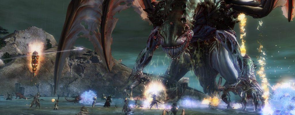 Guild Wars 2: Kommt jetzt der ultimative Debuff?